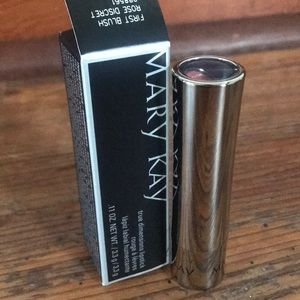 Mary Kay True Dimensions Lipstick | First Blush